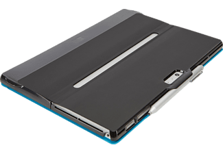 CASE LOGIC Tablet-Hülle KickBack Snap-On, schwarz
