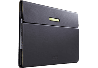 CASE LOGIC Tablet-Hülle Rotating Folio, schwarz (CRIE2143K9)
