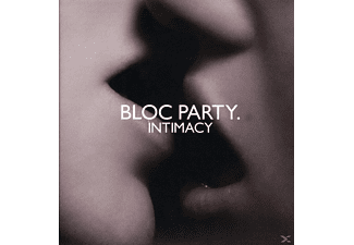 Bloc Party - Intimacy - (Vinyl)
