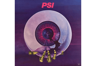 Psi - Horizonte - (CD)