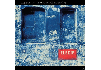 Jazz Q - Elegie - (CD)