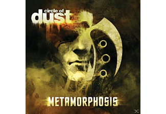 Circle Of Dust - Metamorphosis (Remastered) - (CD)