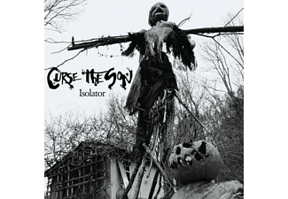 Curse The Son - Isolator - (CD)