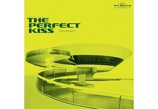 Perfect Kiss - Disconnect (10 inch EP) - (Vinyl)