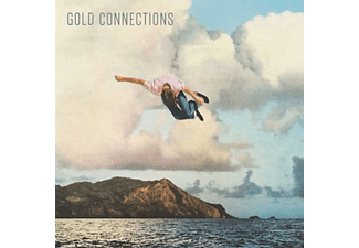Gold Connections - Gold Connections - (Vinyl)
