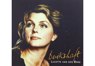 Lucette Van Den Berg - Benkshaft - (CD)