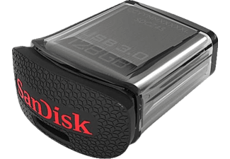 SANDISK 128 GB USB 3.0 130 MB/s Ultra Fit USB Bellek