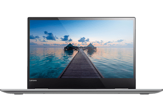 LENOVO Yoga 720, Convertible mit 13.3 Zoll Display, Core™ i7 Prozessor, 8 GB RAM, 512 GB SSD, Intel® HD-Grafik 620, Iron Grey