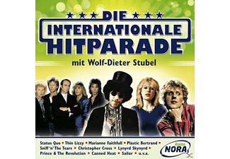 VARIOUS - Die Internationale Hitparade - (CD)