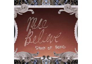 Make Believe - Shock Of Being - (CD)