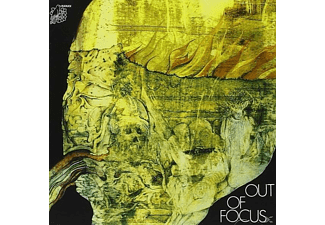 Out Of Focus - Out Of Focus - (CD)