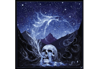Ghost Bath - Starmourner - (CD)
