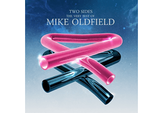 Mike Oldfield - Two Sides: The Very Best Of Mike Oldfield (CD)
