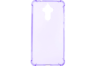 V-DESIGN ASV 010 Backcover Huawei Mate 9 Thermoplastisches Polyurethan Violett