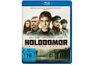 Holodomor-Bittere Ernte - (Blu-ray)