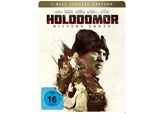 Holodomor-Bittere Ernte (Special Edition) - (Blu-ray)
