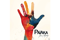 Paika - Alive Anyway [Vinyl]