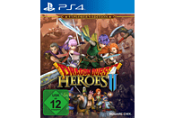 Dragon Quest Heroes 2 Explorer's Edition  [PlayStation 4]