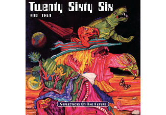 Sixty Six And Then Twenty - Reflections On The Future (Bonus Version) - (CD)