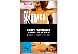 Das Massage Studio - (DVD)
