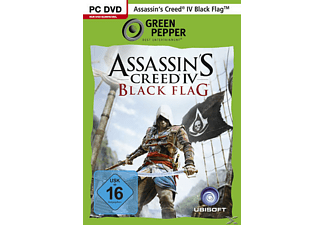 Assassin's Creed IV: Black Flag (Green Pepper) - PC