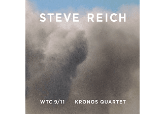 Kronos Quartet, So Percussion - Wtc 9/11, Mallet Quartet, Dance Patterns - (DVD)