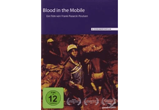 Blood in the Mobile - (DVD)
