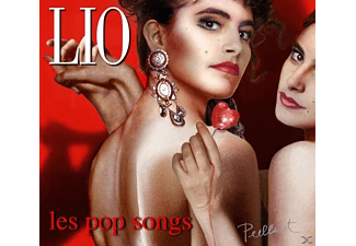 Lio - Best Of: Les Pop Songs - (CD)