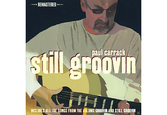 Paul Carrack - Still Groovin' - (CD)