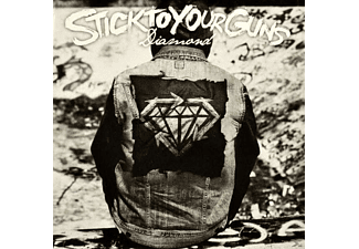 Stick To Your Guns - Diamond - (CD)