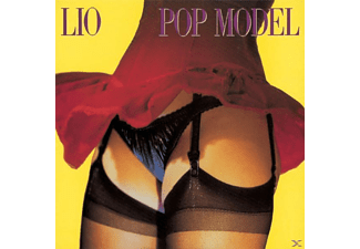 Lio - Pop Model - (CD)
