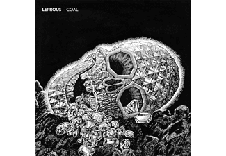 Leprous - Coal (Picture Disc) - (Vinyl)