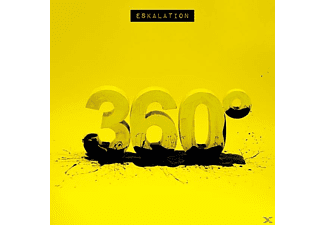 Eskalation - 360 - (CD)