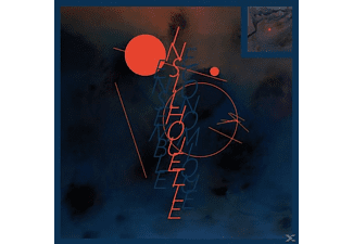 Ensemble Economique - IN SILHOUETTE (+MP3) - (LP + Download)