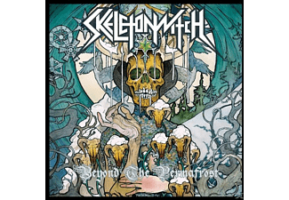 Skeletonwitch - BEYOND THE PERMAFROST (SILVER SERIES) - (Vinyl)