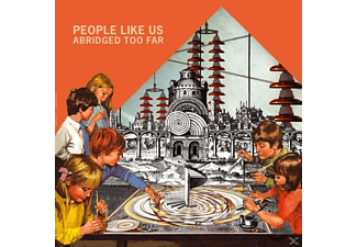 People Like Us - ABRIDGED TOO FAR - (Vinyl)