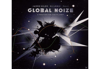 VARIOUS, Jason/dj Logic/falu Global Noize/miles - A Prayer For The Planet - (CD)
