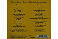 Ian Hunter - You're Never Alone With A Schizophrenic [CD]
