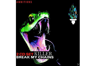 The Killer - Break My Chains - (CD)