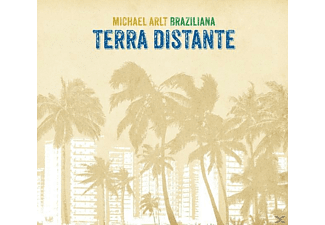 Michael Arlt - Terra Distante - (CD)
