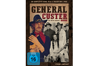 General Custer - Die komplette Serie [DVD]