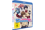 Love, Chunibyo & Other Delusions! - Heart Throb [Blu-ray]