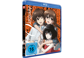 Another - Vol. 4 - (Blu-ray)