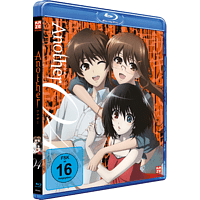 Another - Vol. 4 [Blu-ray]