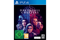 Dreamfall Chapters [PlayStation 4]