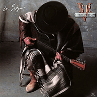 Stevie Ray Vaughan - In Step [Vinyl]
