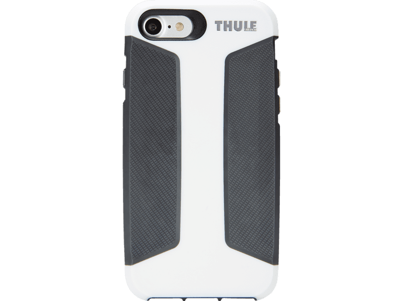 THULE Atmos X4 Backcover Apple iPhone 7 Polycarbonat Weiß/Grau |