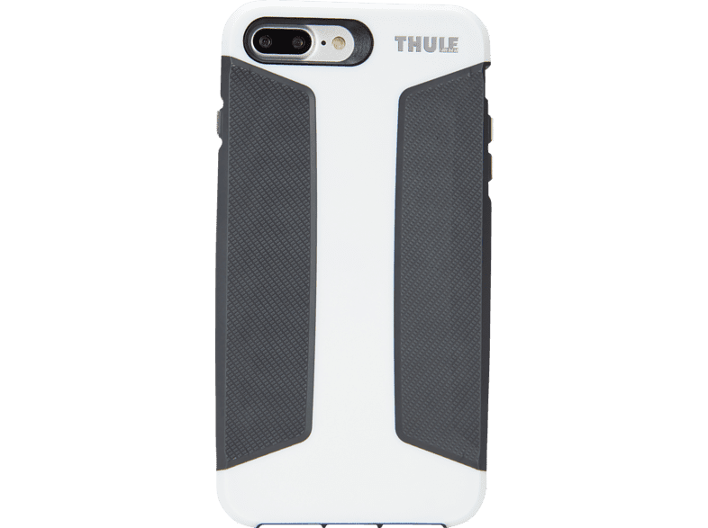 THULE Atmos X3 Backcover Apple iPhone 7 Plus Polycarbonat Weiß/Grau |