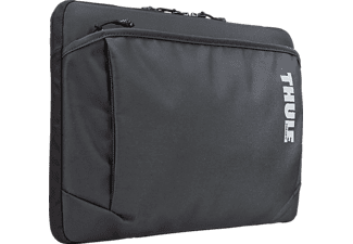 THULE Subterra, Sleeve, 13 Zoll MacBook Air, MacBook Pro, MacBook Retina, 13 Zoll, Schwarz