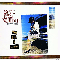 Stevie Ray Vaughan - The Sky Is Crying [Vinyl]